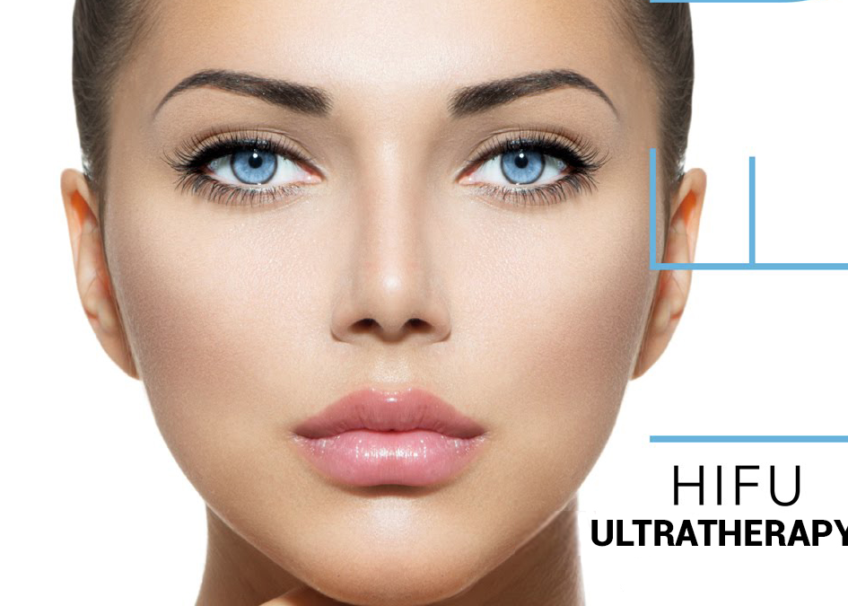 HIFU  Face Lift Treatment at Therapy Hair & Beauty WYNYARD Non Surgical